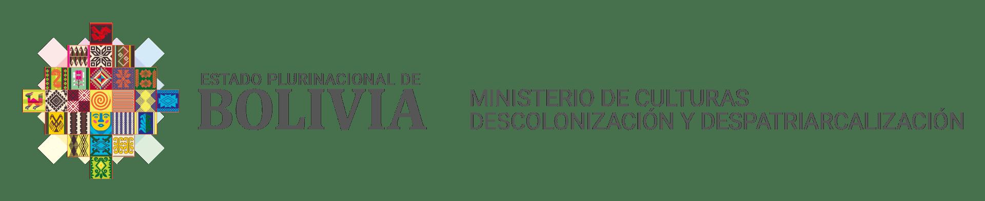 Ministerio de Culturas, Descolonización y Despatriarcalización